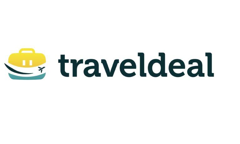 Traveldeal pagina in Skoep